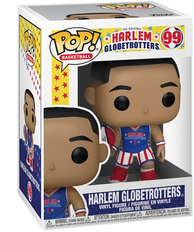 Harlem Globetrotters Vinyl Figur 99