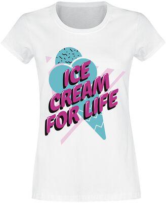 Ice Cream Fore Life