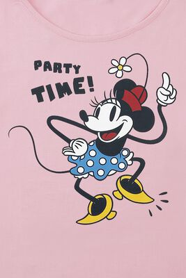 Minnie Maus Party Time!