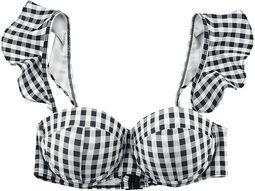 Vintage Bikinioberteil