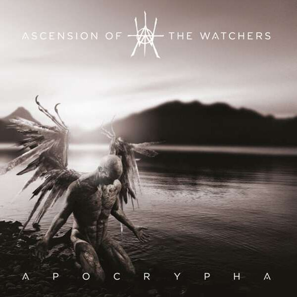 Image of Ascension Of The Watchers Apocrypha CD Standard