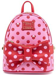 Loungefly - Pink Bow - 2 in 1