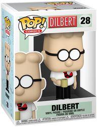 Dilbert Vinyl Figur 28