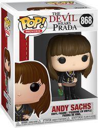 Der Teufel trägt Prada Andy Sachs Vinyl Figur 868