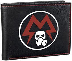 Metro 2033 Metro Exodus - Logo