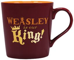 Weasley Is Our King!