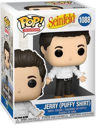 Seinfeld Jerry (Puffy Shirt) Vinyl Figur 1088