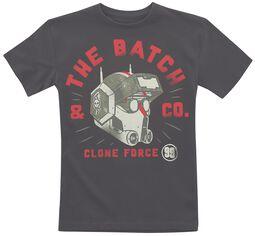 Kids - The Bad Batch - Clone Force