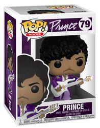 Prince Rocks Vinyl Figure 79