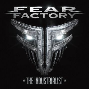 Fear Factory The industrialist CD multicolor AFM 3909