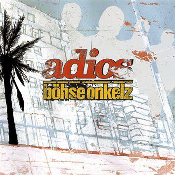 Image of Böhse Onkelz Adios CD & DVD Standard
