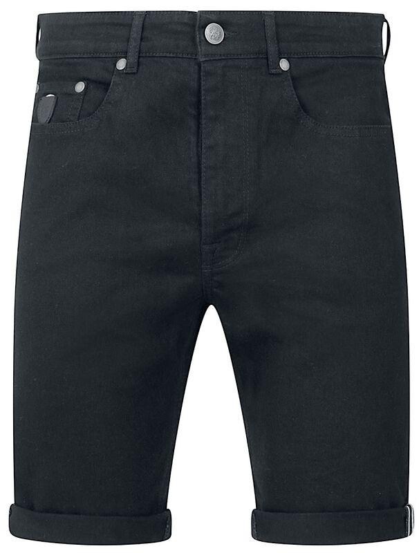 Pete Skinny Shorts