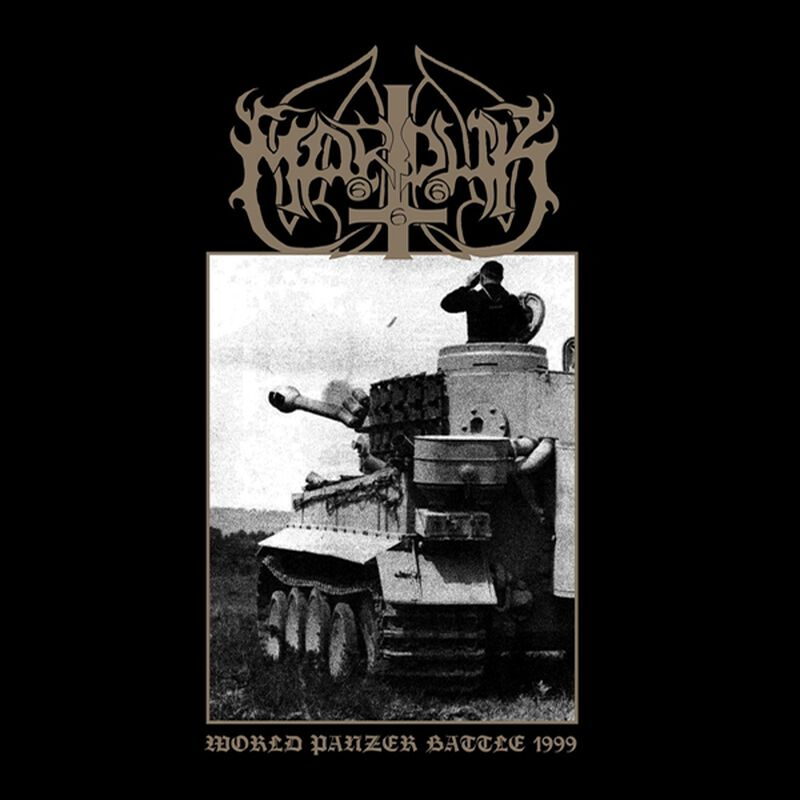 World War Panzer Live 1998