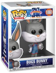 Space Jam - A New Legacy - Bugs Bunny Vinyl Figur 1060