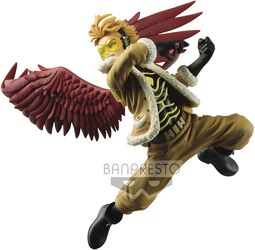 Hawks - The Amazing Hereos