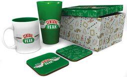 Central Perk - Geschenkbox