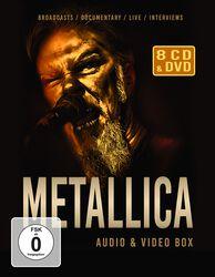 Audio & Video Box