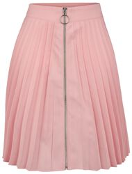 Urban Vamp Pleats Skirt