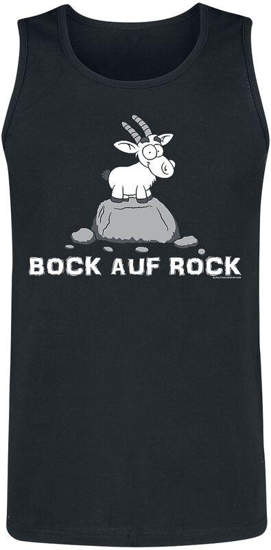 Bock auf Rock