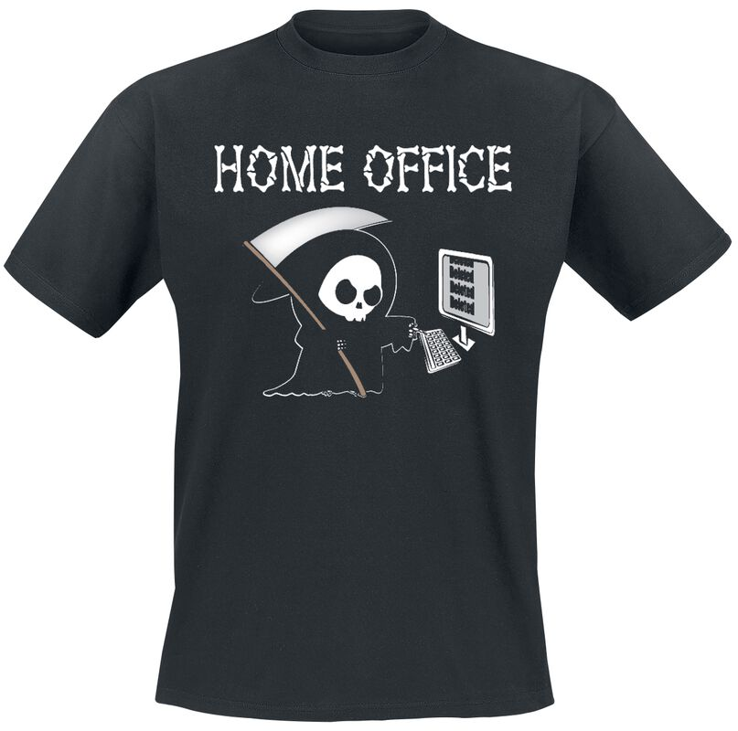 Death - Home Office