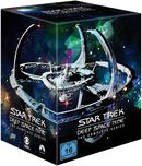Star Trek - Deep Space Nine Die komplette Serie