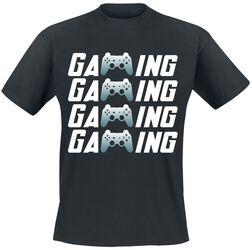 Gaming, Gaming, Gaming