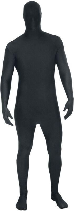 M-Suit Black