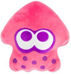 Mega Pink Neon Squid (Club Mocchi-Mocchi)