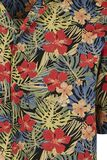 Aloah Pattern Resort Shirt