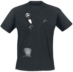 Jack Skellington - Pose