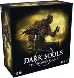 The Board Game - Englische Version