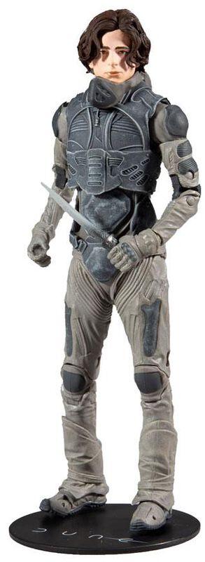Dune - Der Wüstenplanet Paul Atreides Build A Actionfigur