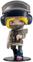 Siege - Six Collection - IQ Chibi Figur