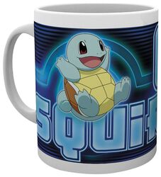 Squirtle Glow