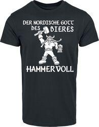 Der nordische Gott des Bieres - Hammervoll