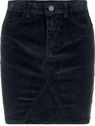 Ayla Corduroy Skirt