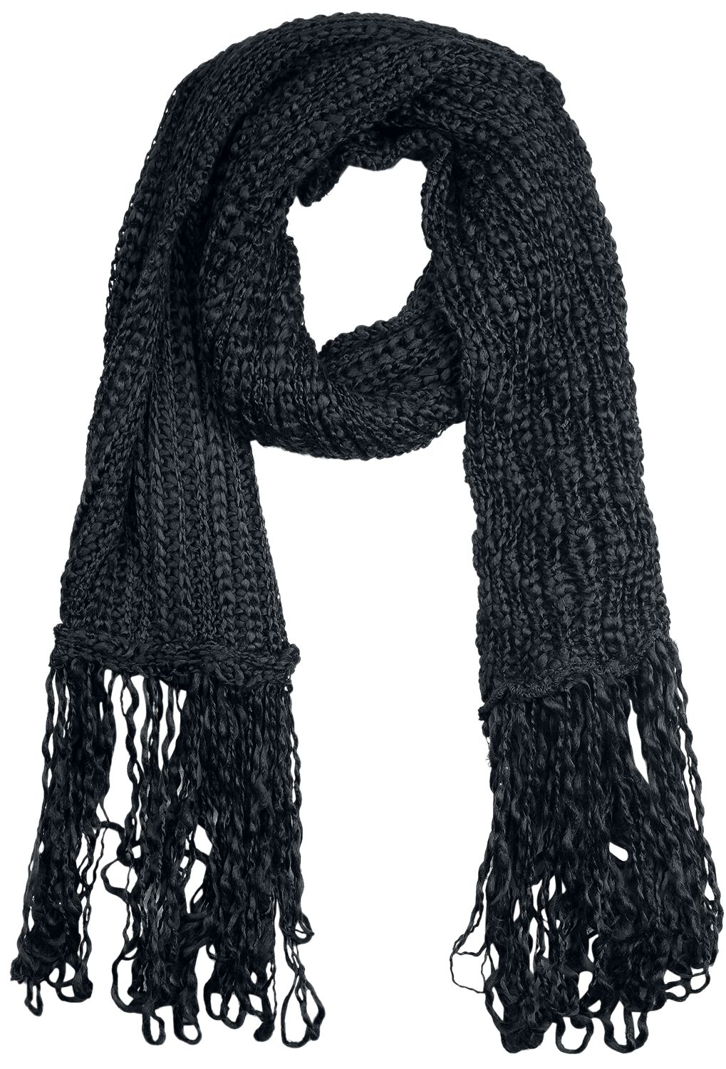 Schals - Black Premium by EMP Take Your Scarf Schal schwarz  - Onlineshop EMP