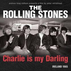 Charlie is my darling
