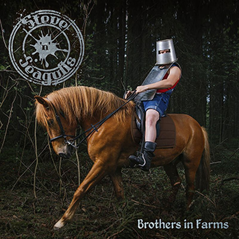 Brother in farms