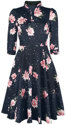 Twilight Stardust Swing Dress