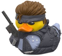 Solid Snake (Tubbz)