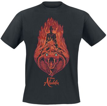 Jafar - Fire