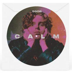 Calm (Luke Remix)