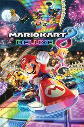 Mario Kart 8 (Deluxe)
