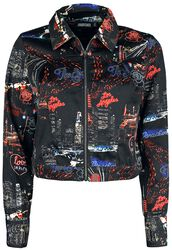 City Lights of Paradise Jacket