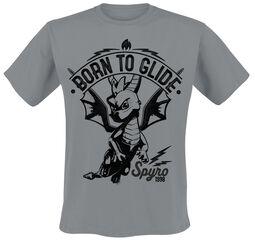 Born To Glide