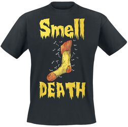 Smell Death