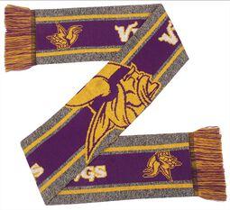 Minnesota Vikings - Big Logo Scarf