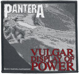 Vulgar Display Of Power
