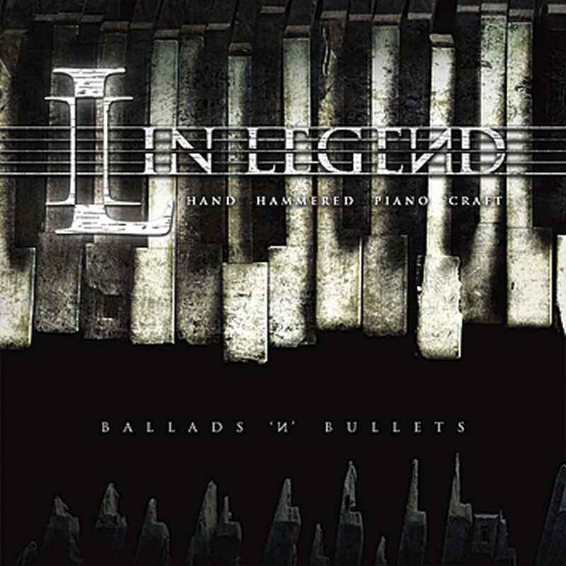 Ballads 'n' bullets